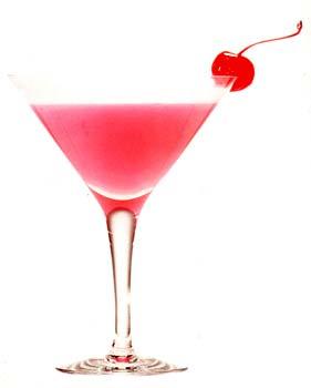 Koktel Bar Coctail