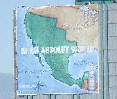 Mundo Absoluto in Mexico