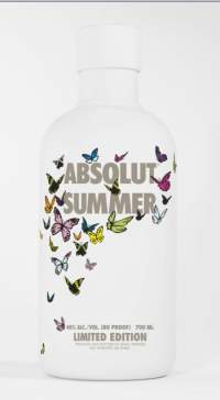 Absolut Summer Gift Pack