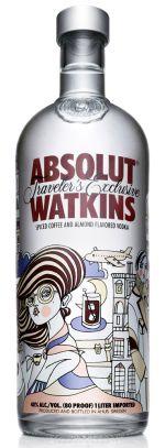 Absolut Watkins