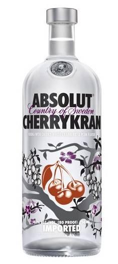 ABSOLUT Cherrykran